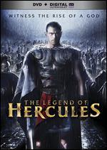 The Legend of Hercules [Includes Digital Copy] [UltraViolet] - Renny Harlin