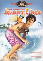The Legend of Johnny Lingo - Steven Ramirez
