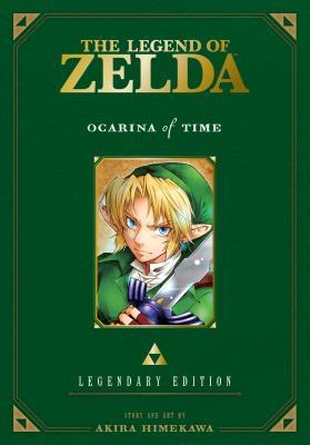 The Legend of Zelda: Ocarina of Time -Legendary Edition- - Himekawa, Akira