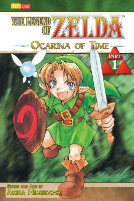 The Legend of Zelda, Vol. 1 - Himekawa, Akira