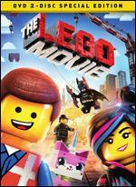 The LEGO Movie [2 Discs] [Special Edition] [Includes Digital Copy] [UltraViolet]