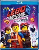 The LEGO Movie 2: The Second Part [Blu-ray]
