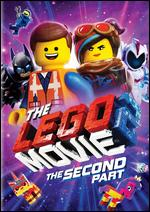 The LEGO Movie 2: The Second Part - Mike Mitchell