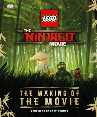 The Lego(r) Ninjago(r) Movie the Making of the Movie - Miller-Zarneke, Tracey