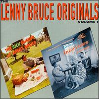 The Lenny Bruce Originals, Vol. 1 - Lenny Bruce