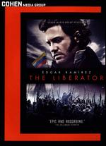 The Liberator - Alberto Arvelo