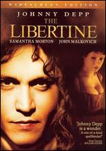 The Libertine - Laurence Dunmore