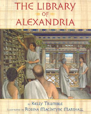 The Library of Alexandria -