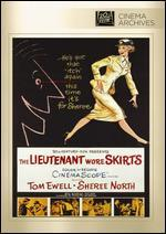 The Lieutenant Wore Skirts - Frank Tashlin