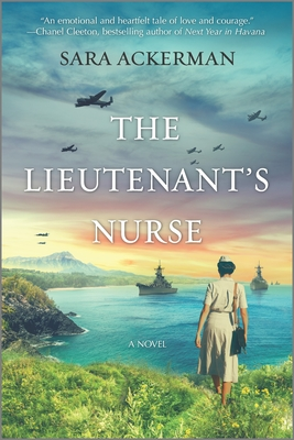 The Lieutenant's Nurse - Ackerman, Sara