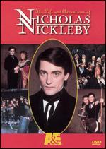 The Life and Adventures of Nicholas Nickleby, Part 2