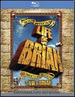 The Life of Brian - Terry Jones