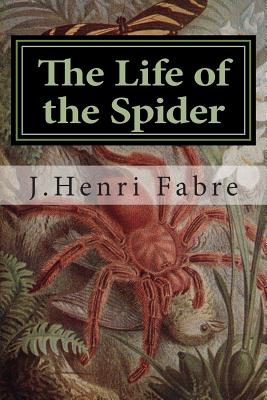 The Life of the Spider - Fabre, J Henri