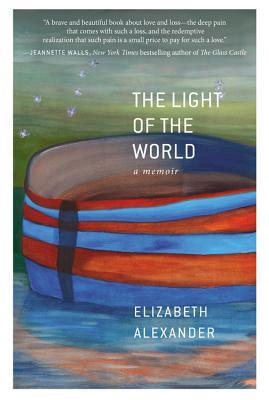 The Light of the World - Alexander, Elizabeth