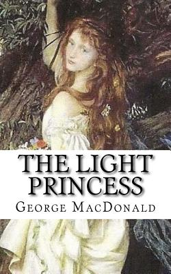 The Light Princess - MacDonald, George