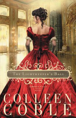 The Lightkeeper's Ball - Coble, Colleen