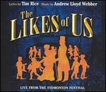 The Likes of Us: Live from the Sydmonton Festival