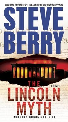The Lincoln Myth - Berry, Steve