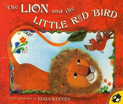 The Lion and the Little Red Bird -