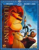The Lion King [Diamond Edition] [2 Discs] [Blu-ray/DVD]