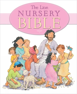 The Lion Nursery Bible - Pasquali, Elena