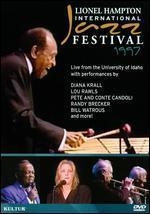 The Lionel Hampton International Jazz Festival 1997