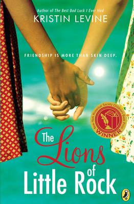 The Lions of Little Rock - Levine, Kristin