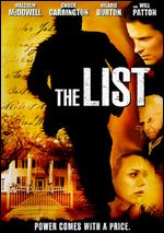 The List - Gary Wheeler