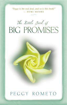 The Little Book of Big Promises - Rometo, Peggy
