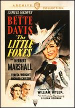 The Little Foxes - William Wyler
