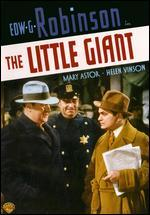 The Little Giant - Roy Del Ruth
