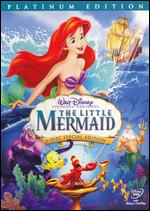 The Little Mermaid [2 Discs] [Special Edition] - John Musker; Ron Clements