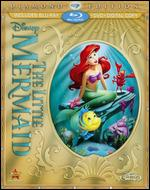 The Little Mermaid [Diamond Edition] [2 Discs] [Includes Digital Copy] [Blu-ray/DVD] - John Musker; Ron Clements