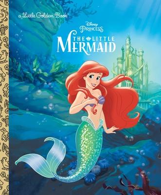 The Little Mermaid (Disney Princess) - Teitelbaum, Michael, Prof.
