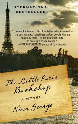 The Little Paris Bookshop - George, Nina, and Pare, Simon