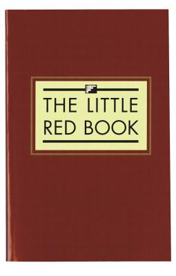 The Little Red Book - Hazelden Publishing, and Anonymous