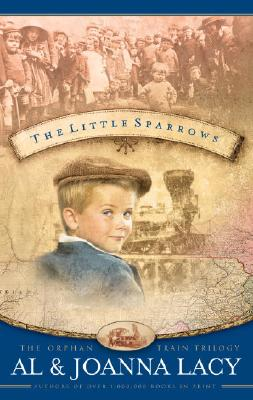 The Little Sparrows - Lacy, Al, and Lacy, JoAnna