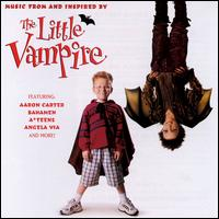 The Little Vampire - Original Soundtrack