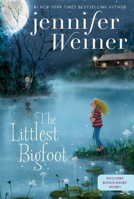 The Littlest Bigfoot - Weiner, Jennifer