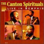 The Live in Memphis, Vol. 1