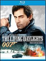 The Living Daylights [Blu-ray]