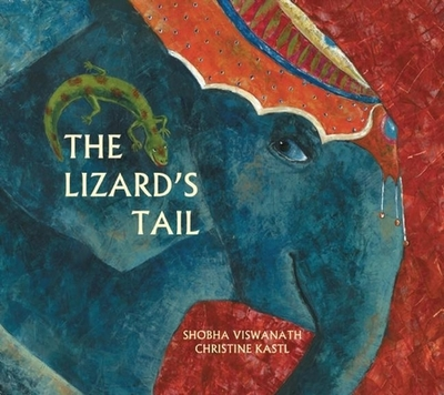 The Lizard's Tail - Viswanath, Shobha