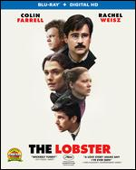 The Lobster [Blu-ray] - Yorgos Lanthimos