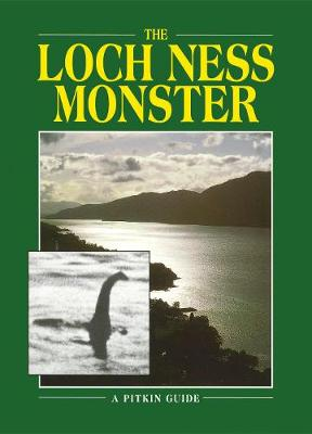 The Loch Ness Monster - Picknett, Lynn