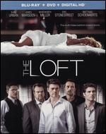 The Loft [2 Discs] [Blu-ray/DVD]