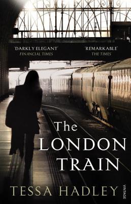 The London Train - Hadley, Tessa