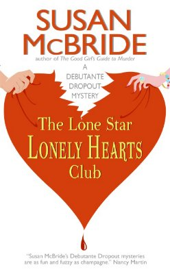 The Lone Star Lonely Hearts Club - McBride, Susan