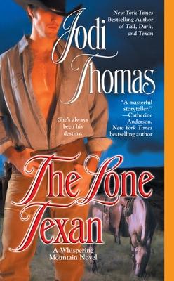 The Lone Texan - Thomas, Jodi