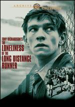 The Loneliness of the Long Distance Runner - Tony Richardson