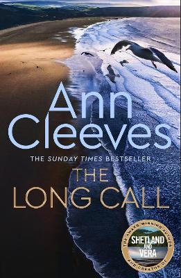The Long Call - Cleeves, Ann